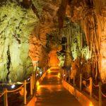 Σπήλαιο Αλιστράτης